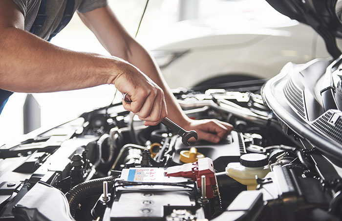 Comprehensive Repairs And Service
