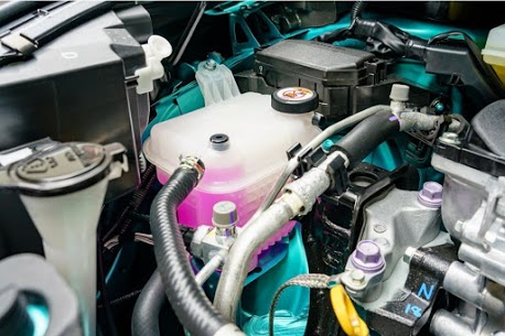 Cooling System Specialists
